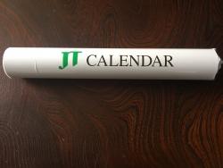 JT カレンダー1 19年6月記事