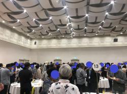 ユニプレス 2019年株主総会 懇親会
