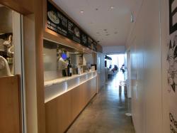 伊東屋 カフェ・スティロ 銀座散策(3)