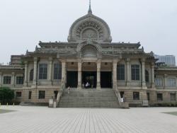 築地本願寺 ビネフル