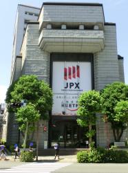 東京証券取引所 ビストロ トラディシオン