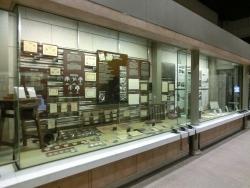 証券史料ホール ビストロ トラディシオン
