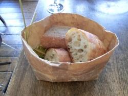 ナチュラム フランスパン1
