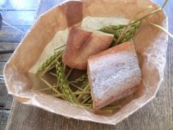 ナチュラム フランスパン2