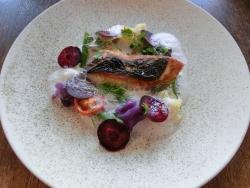 ナチュラム 鮮魚のポアレ