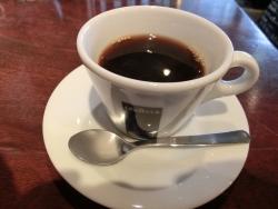 コーヒー プラナバルカ