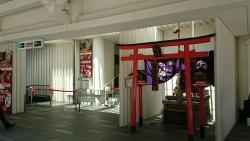 歌舞伎稲荷神社 銀座散策5