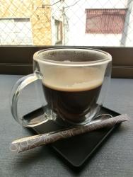 コーヒー ヌメロサンクパリ