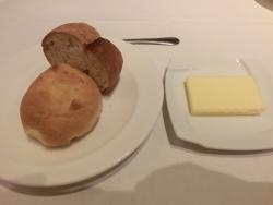 パンとバター ピヴォワーヌ