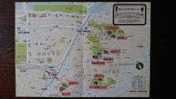 横浜山手西洋館マップ 横浜山手