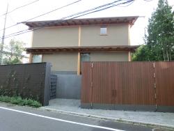 岡田准一の自宅1 横浜山手散策
