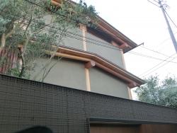 岡田准一の自宅2 横浜山手散策
