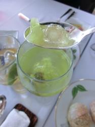 シャンパンカクテル2 モナリザ