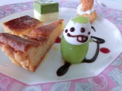 デザート2-2 モナリザ