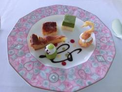 デザート1-2 モナリザ