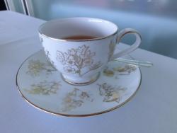 紅茶 モナリザ
