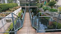 ジェラール水屋敷2 横浜山手