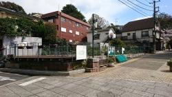 ジェラール水屋敷1 横浜山手