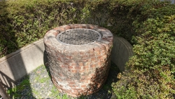 北方小学校 ビール井戸の跡 横浜山手