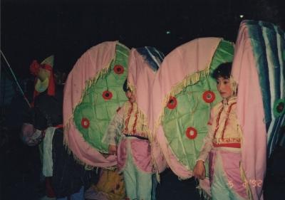 貝の精になって。1992 雲南