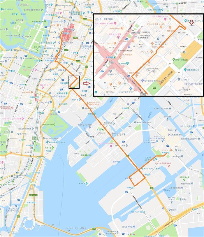 20181124_東京散歩_豊洲から東京_R