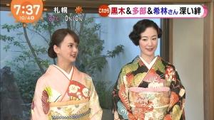 めざましテレビ016