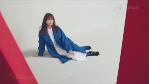 三井アウトレットパーク『COUNTDOWN SALE篇』005