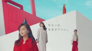 三井アウトレットパーク『COUNTDOWN SALE篇』013