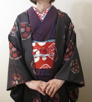 平成最後のレンコン梅羽織