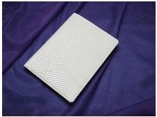 安心安全パスポートケース白蛇(七福財布)