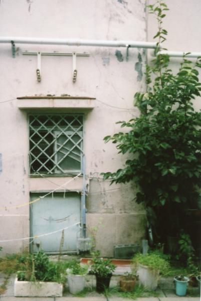 何処かの家