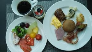 朝ご飯31.2.19