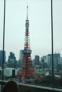 東京タワー31.2.19