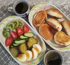 朝ご飯1.5.26