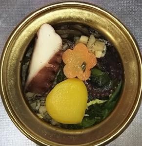 西明石のひっぱりたこ飯