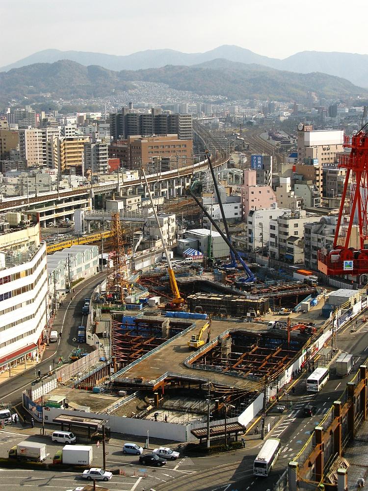 2014-12-25広島:福屋- (10)