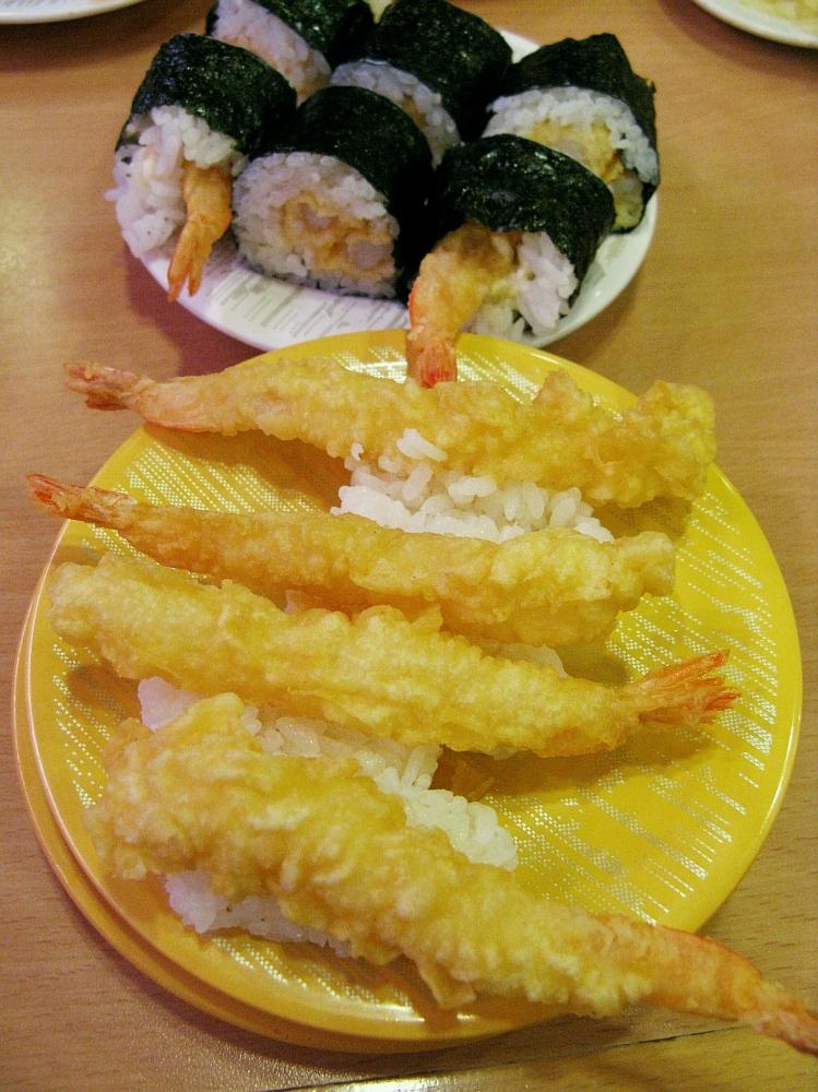 2017_05_04白壁:かっぱ寿司16