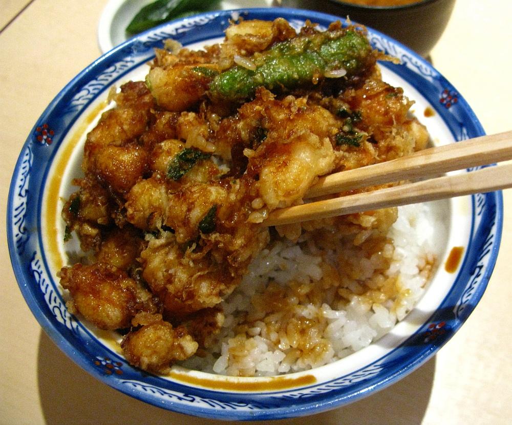 2017_12_28北区清水:天ぷら かき揚げ 光村42