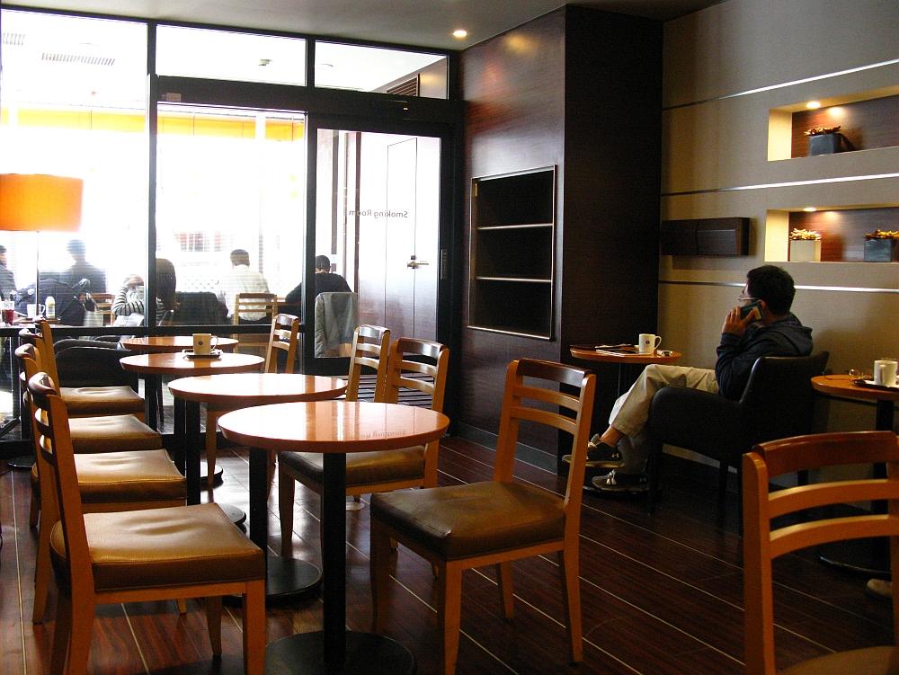 2018_03_12 栄:EXCELSIOR CAFFE エクセルシオールカフェ名古屋国際ホテル店17