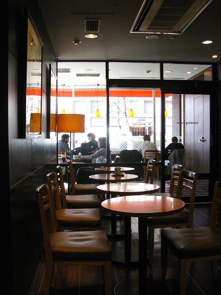 2018_03_12 栄:EXCELSIOR CAFFE エクセルシオールカフェ名古屋国際ホテル店18