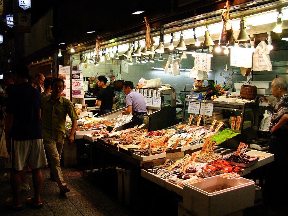 2015_07_15京都:錦市場 (6)