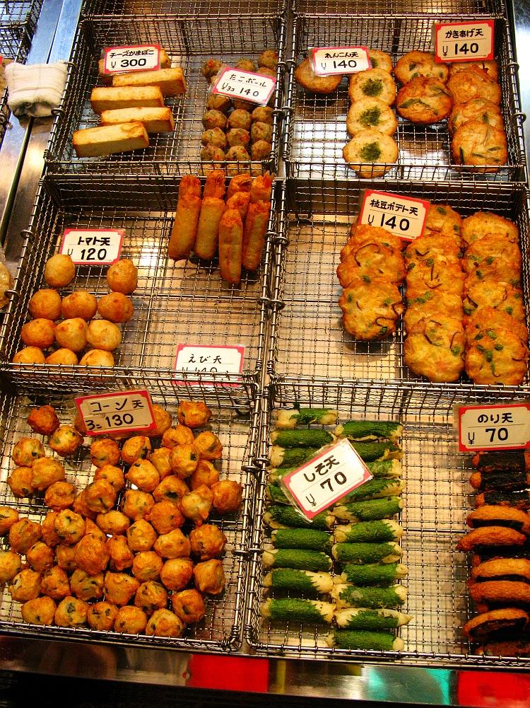 2015_07_15京都:錦市場 (8)