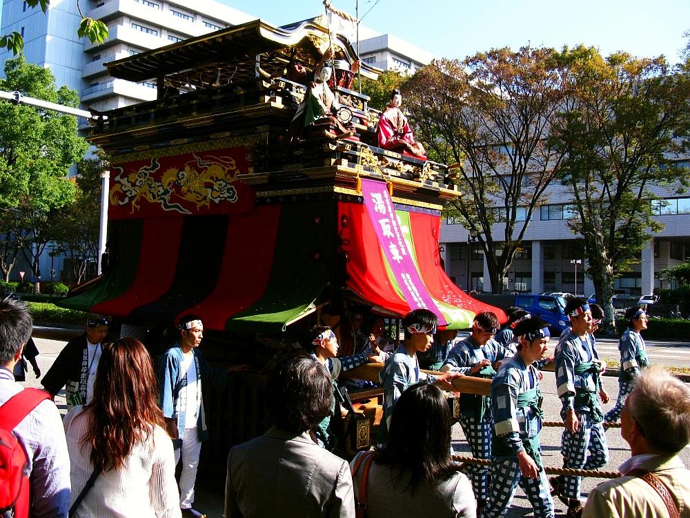 2014_10_19 ■名古屋城:A (1)