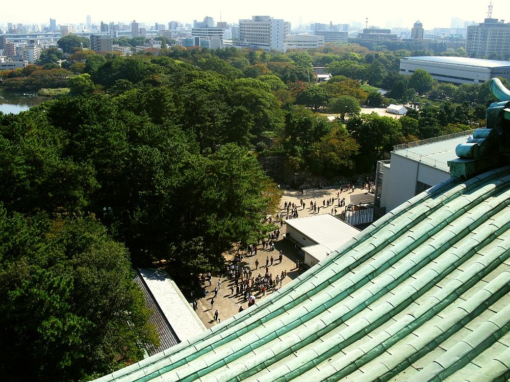 2014_10_19 ■名古屋城:104B