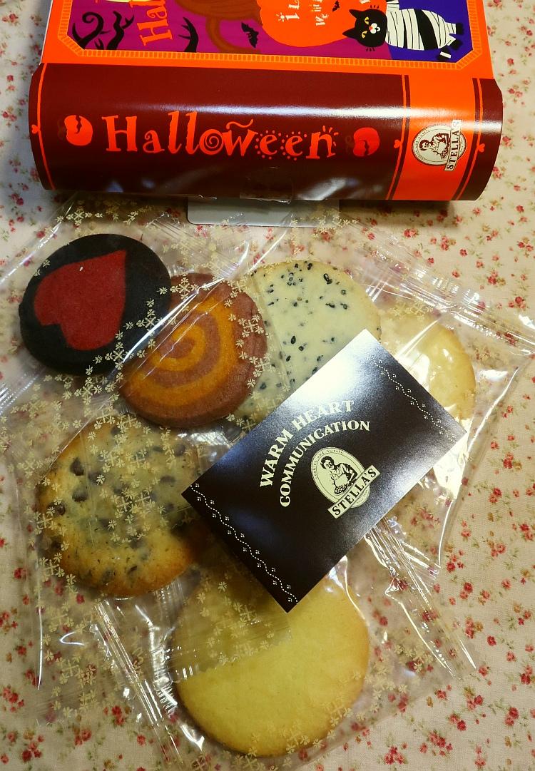 2018_10_24 名古屋パルコ:ステラおばさんのクッキー ハロウィンストーリー06