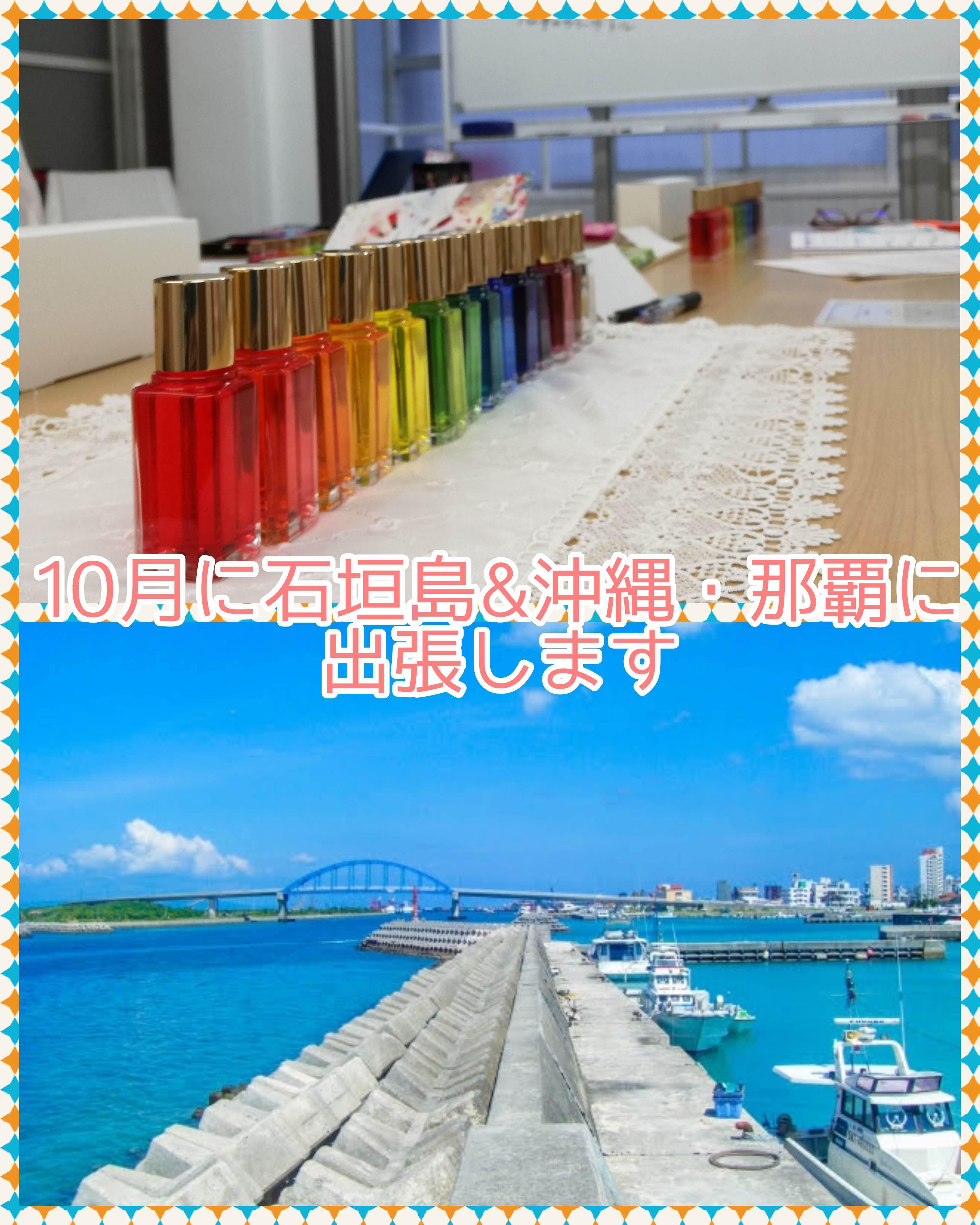 201910石垣島出張