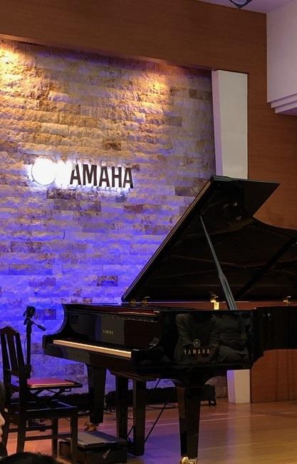 2019ピアノ発表会①