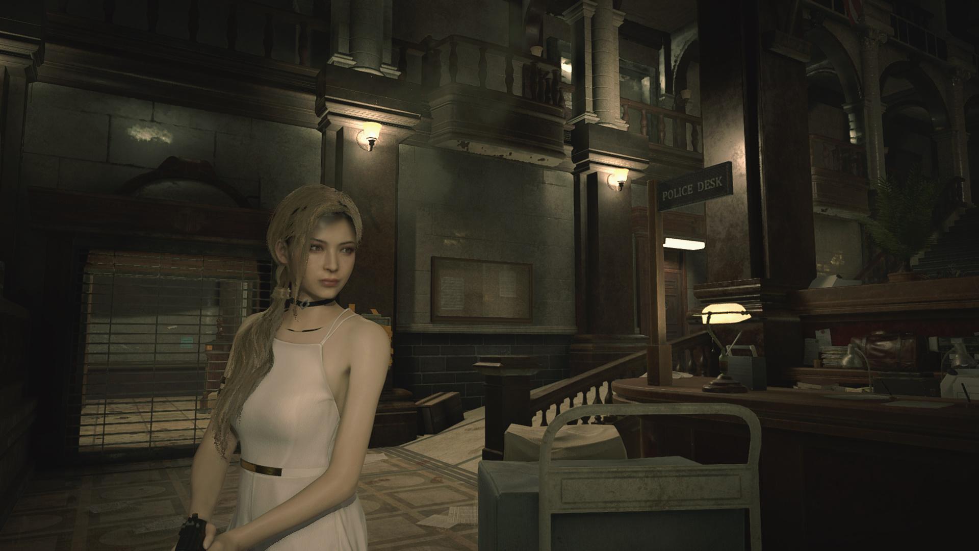 エイダ-ドレス