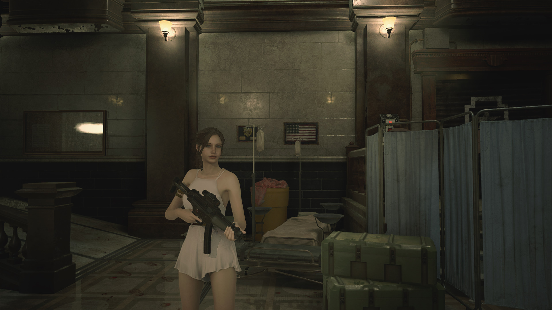 クレア-ドレス