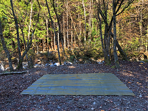 道志の森キャンプ1 005